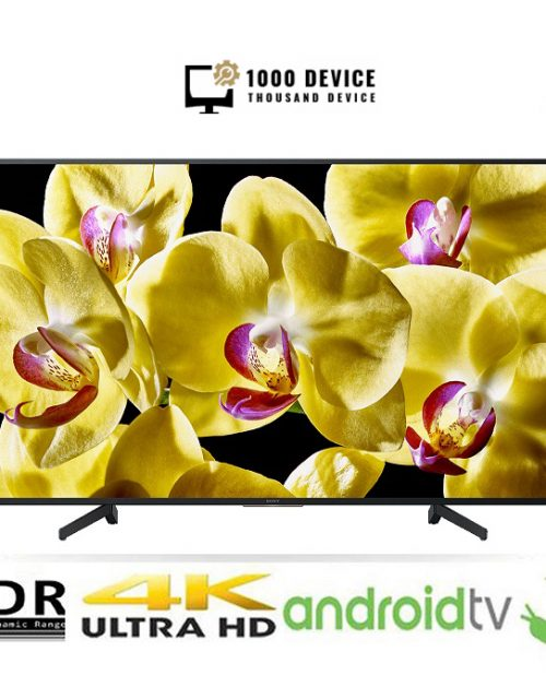 75 Inch Sony X8000G 4K Android TV